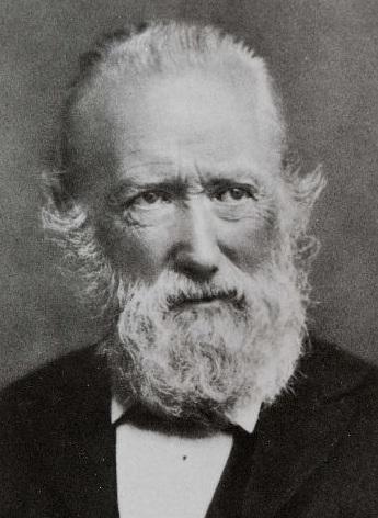 Verwendung des Portraitfotos mit freundlicher Genehmigung der Theodor-Storm-Gesellschaft